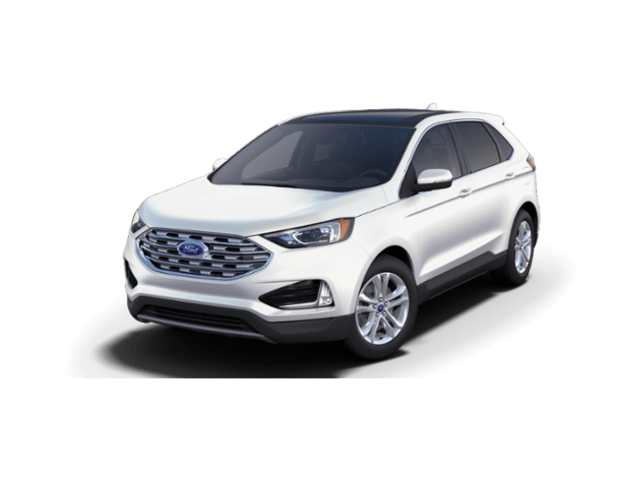 New 2019 Ford Edge SEL Crossover For Sale/Lease Jenkintown